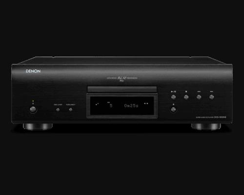 Denon DCD-1600NE CD-Player