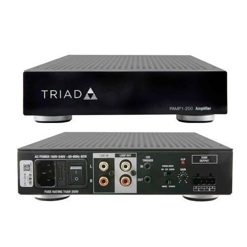 Triad TS-PAMP1-200 High-Power Amplifier