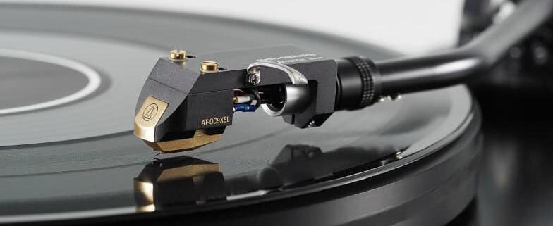 Audio-Technica präsentiert die nächste Generation seiner legendären OC9-Tonabnehmerserie