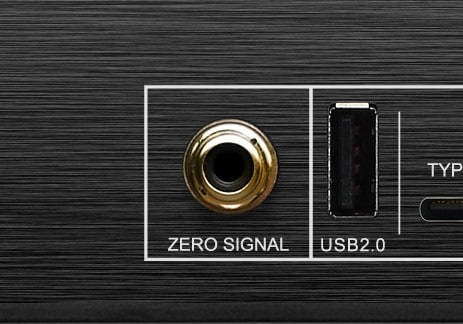 Zappiti Pro 4K HDR Ultra High Range Media Player