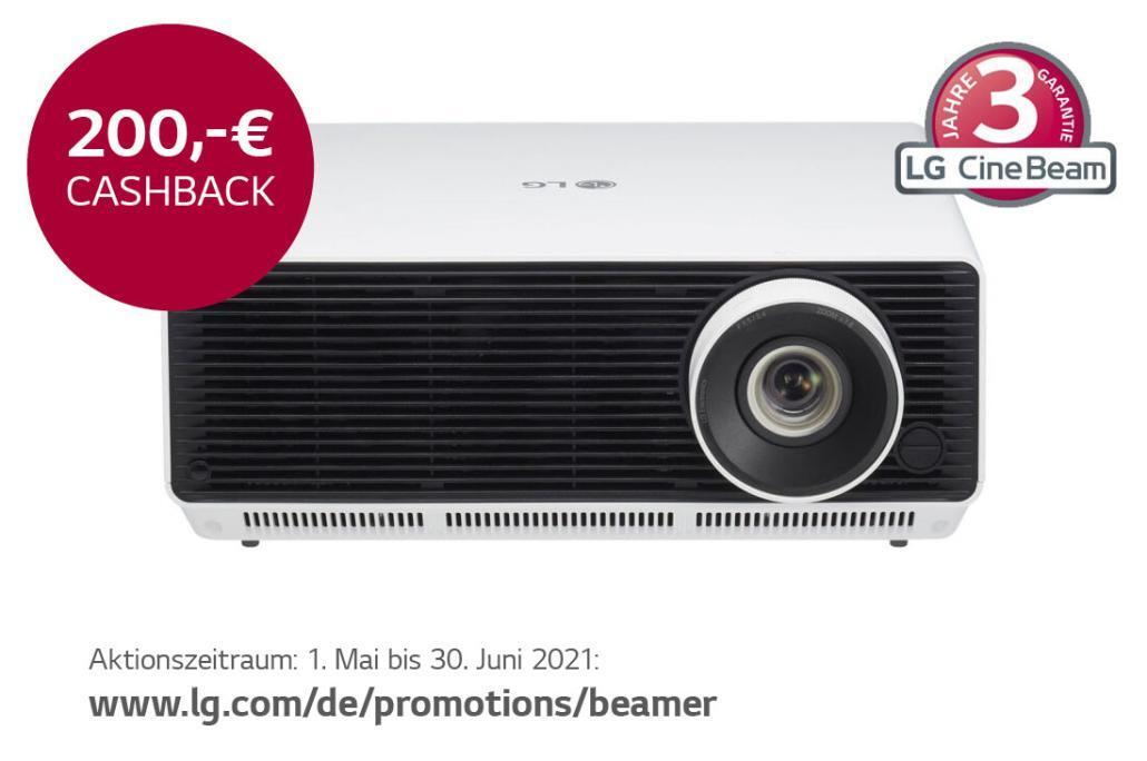 LG BU50NST Cashback