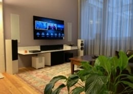 Vorstellungsvideo - Einbaulautsprecher von Monitor Audio