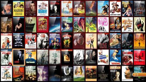 Zappiti Movie Wall Zappiti Service