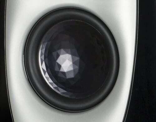ELAC Concentro 4-Wege Bassreflex