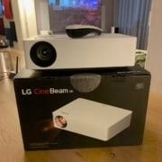 LG Largo4K HU70LS