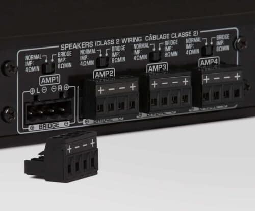 Yamaha XDA-QS5400RK MusicCast Multiroom