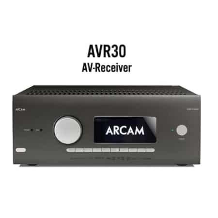 Arcam AVR30 Dolby Atmos & DTS:X 9.1.6