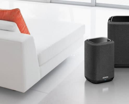 DENON HOME WIRELESS LAUTSPRECHER