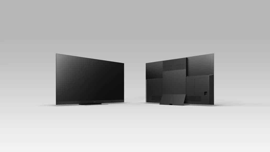 Panasonic OLED Flaggschiff