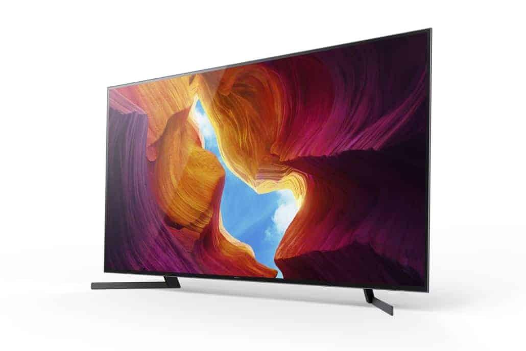 K Full Array LED-TV XH95 (85, 75, 65, 55 und 49 Zoll)