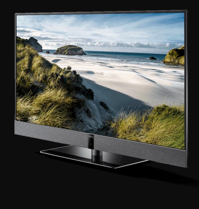 Der Premium-TV-Hersteller Metz präsentiert mit der Metz Calea Serie eine neue Produktfamilie und erweitert somit sein UHD-Portfolio um einen vielseitigen Allrounder.
