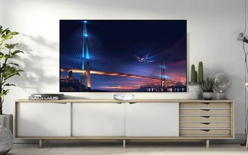 CHiQ A5U UST Laser TV