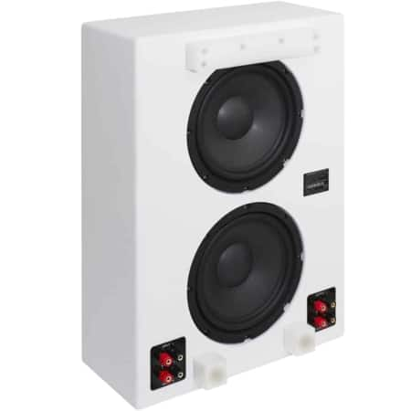 Cornered Audio C8S