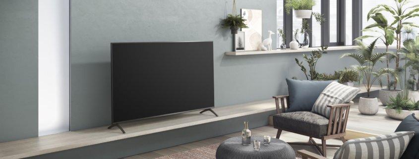 Panasonic neue OLED-TV und 4K-UHD-LCD Serien HXW904