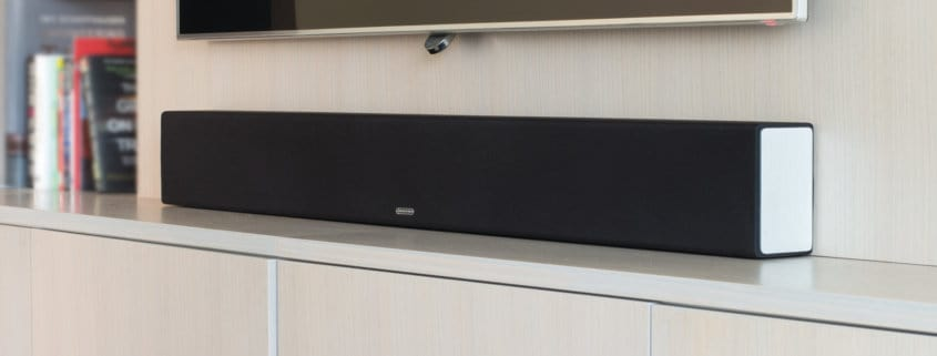 Monitor Audio SB-4 Passive Soundbar