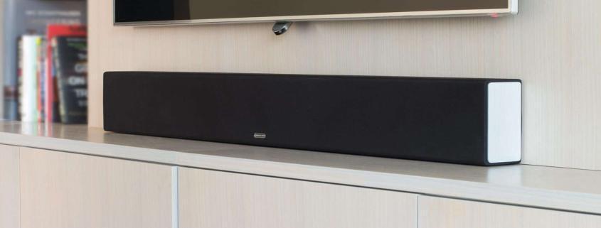 Monitor Audio SB-4 Passive Soundbar