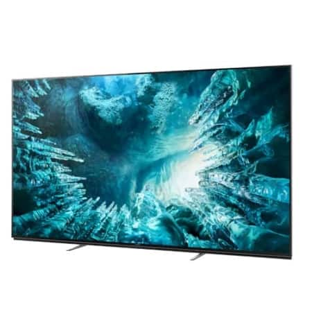 Sony KD-75ZH8 | Full Array LED | 8K | HDR | Smart TV