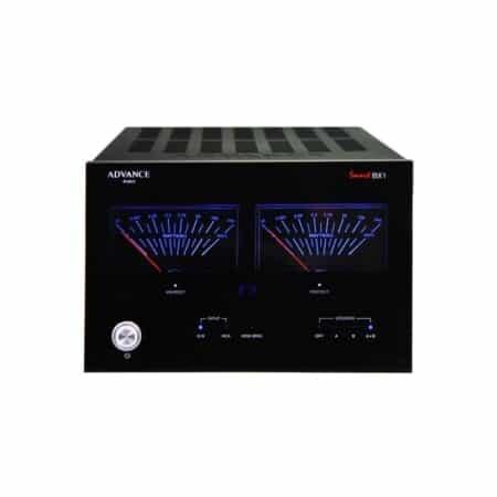 Advance Paris SmartLine BX1 Stereo-Endstufe