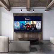 DISNEY+ jetzt auf einer vielzahl von LG TVs