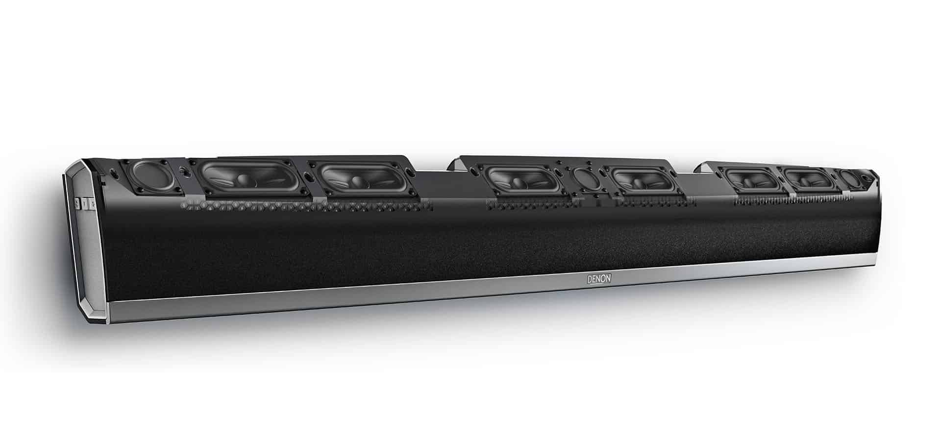Denon DHT-S716H Premium Soundbar HEOS
