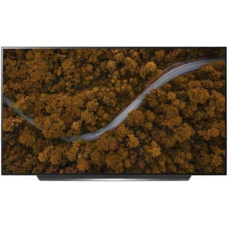 LG OLED65CX9LA 4K OLED TV