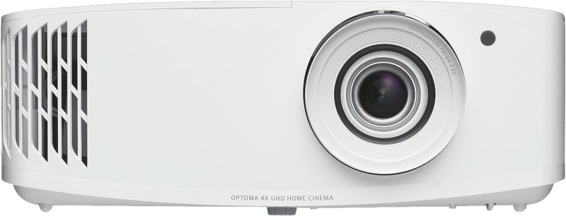 Optoma UHD42 - High-End 4K Gaming Beamer