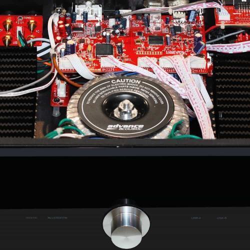 Advance Acosutic ClassicLine X-i75 Vollverstärker