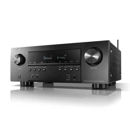 Denon AVR-S950H 7.2-Kanal AV-Receiver