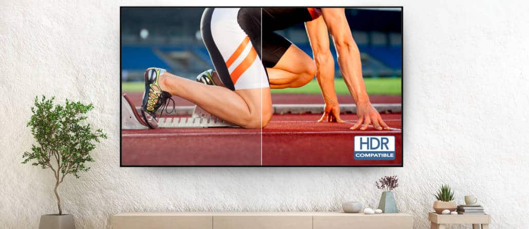 Optoma UHD42 HDR