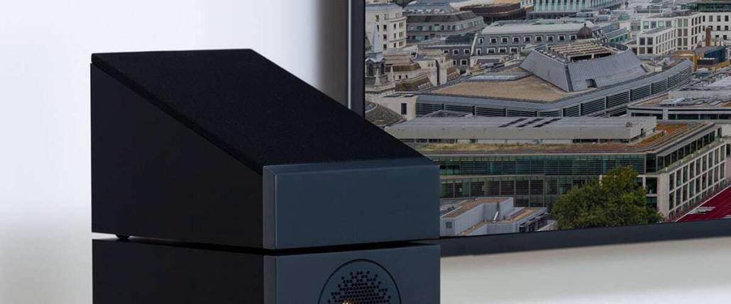 Vorstellung: Neue Monitor Audio Bronze 6G Dolby Atmos