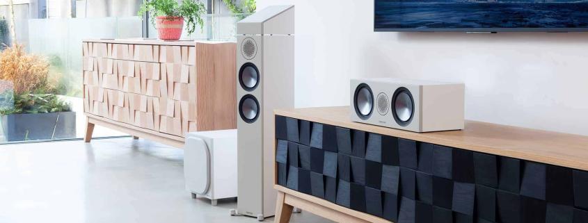Vorstellung: Neue Monitor Audio Bronze 6G Serie