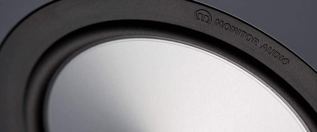 Vorstellung: Neue Monitor Audio Bronze 6G - Bass