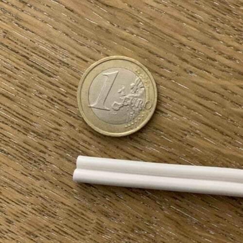 Bisonite Lautsprecherkabel size
