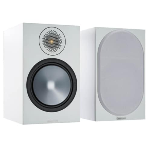 Monitor Audio Bronze 100 Regallautsprecher