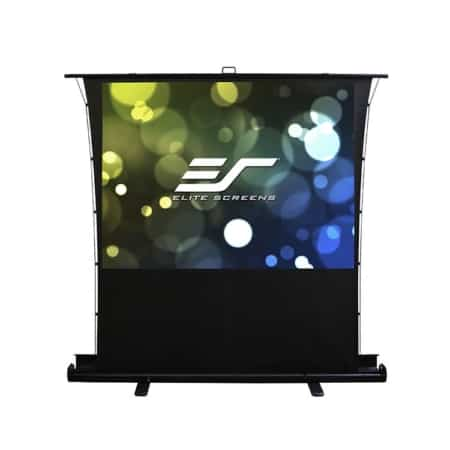 Elite Screens ez Cinema Tab-Tension Kofferleinwand