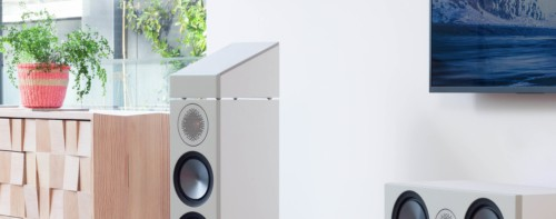 Monitor Audio Bronze AMS Dolby Atmos® Enabled Speaker
