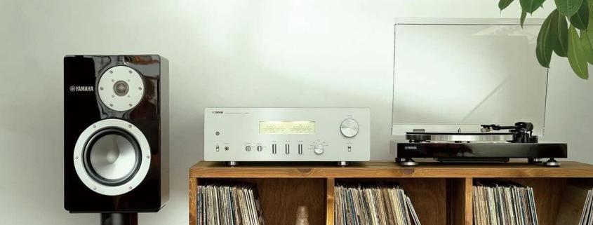 Yamaha erweitert seine Premium Hi-Fi Familie