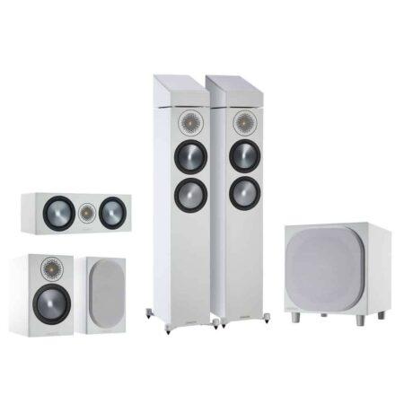 Monitor Audio Bronze 5.1.2 Amtos Bundle