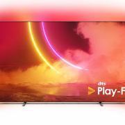 Philips unterstützt in Zukunft DTS Play-FI