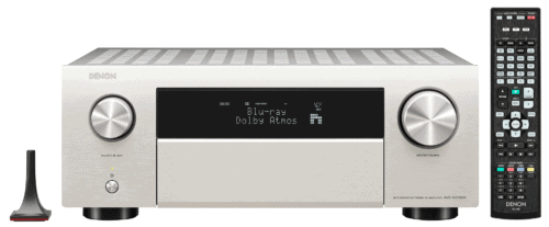Denon AVC-X4700H 9.2 Kanal-AV-Receiver