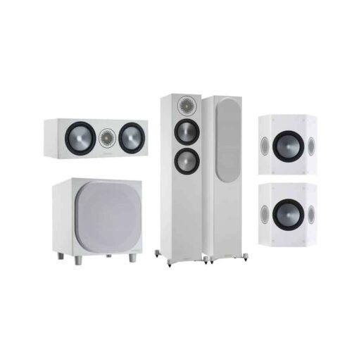 Monitor Audio 5.1 FX Bundle