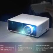 LG BU50N ProBeam Laser 4K
