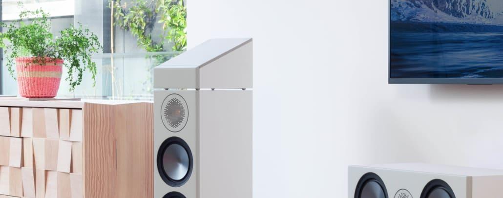 Monitor Audio Bronze 5.1.2 Atmos Bundle