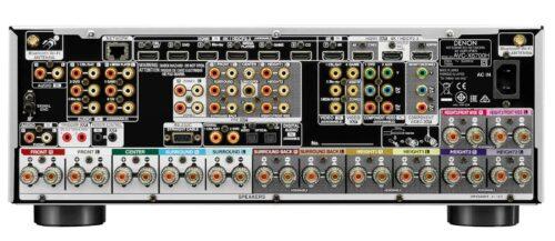 Denon AVC-X6700H 11.2 Kanal