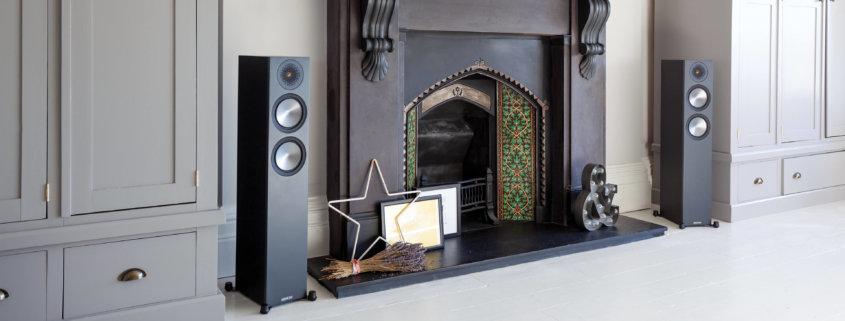 Monitor Audio Bronze 5.1 Dipol Bundle Bronze 200