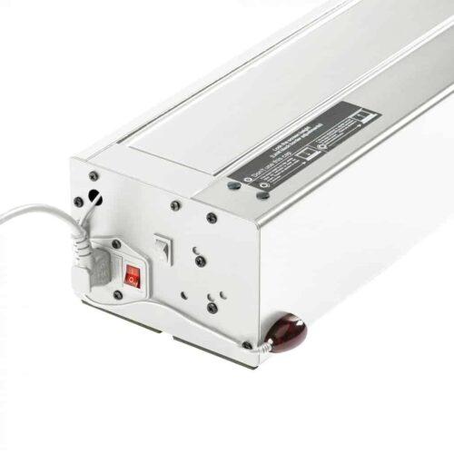 HomeCinema CLR UST elektrische Boden-Leinwand