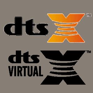 DTS:X und DTS Virtual:X