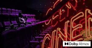 Dolby Atmos HV