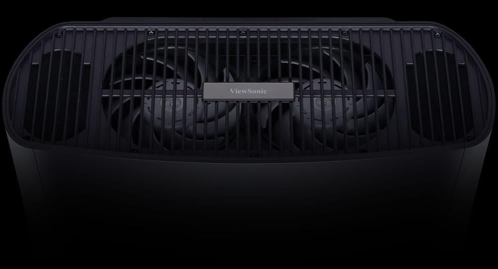 ViewSonic X100-4K LED UHD-Beamer