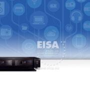 Zappiti Pro 4K HDR EISA Award